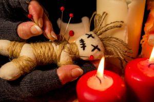 Le retour de l'être aimé : un rituel vaudou